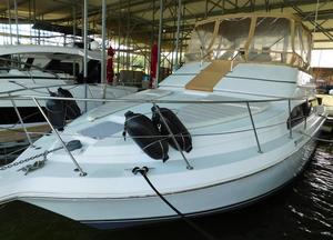 Used Carver 38 Santego Motor Yacht For Sale