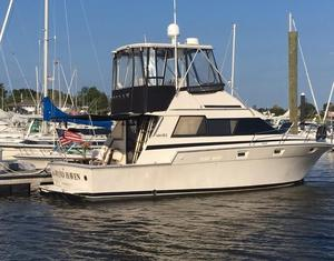 Used Luhrs 342 Convertible Fishing Boat For Sale