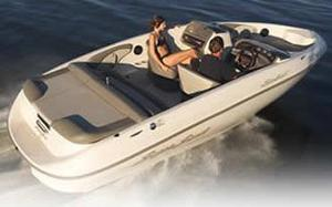 Used Sugar Sand SOLÉ High Performance Boat For Sale
