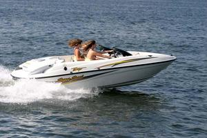 Used Sugar Sand Tango 4+2 High Performance Boat For Sale