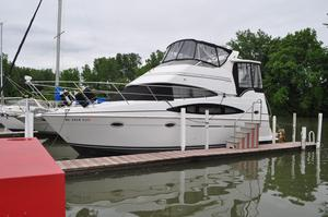 Used Carver 346 Motor Yacht Motor Yacht For Sale