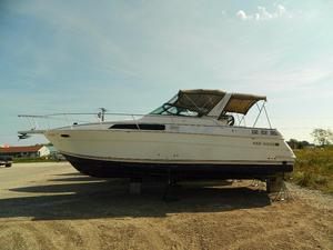 Used Four Winns 325 Express Cruiser Boat For Sale