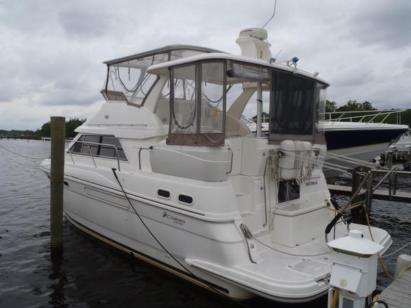 Used Cruisers Yachts 3750 Motoryacht Motor Yacht For Sale