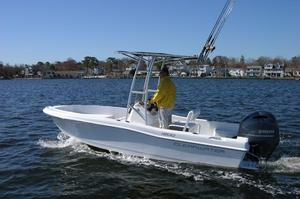 Used Clearwater 19 Center Console Center Console Fishing Boat For Sale