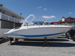Used Bryant Potenza Bowrider Boat For Sale