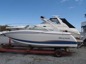 Used Bryant Calandra Bowrider Boat For Sale