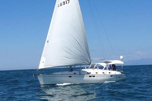 Used Beneteau America Oceanis 461 Sloop Sailboat For Sale