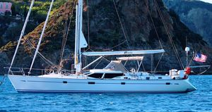 Used Oyster 53 Cruiser Sailboat For Sale