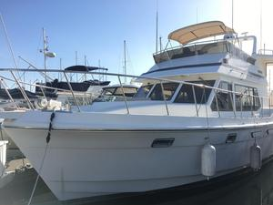 Used Ponderosa 44 Motor Yacht For Sale