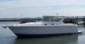 Used Tiara Express Mid-cabin Cruiser Boat For Sale