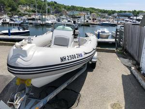Used Atomix 17 Tender Boat For Sale