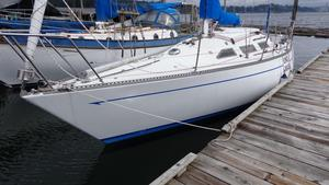 Used Ranger Yachts Cruising Sloop Cruiser Sailboat For Sale