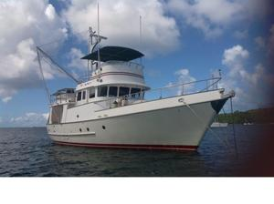Used Nordhavn 46 Motor Yacht For Sale