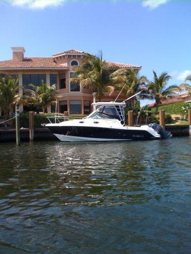 Used Robalo 295 Motor Yacht For Sale