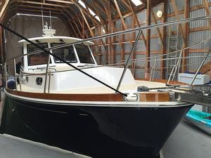 Used Grand Banks Eastbay SX Express Cruiser Boat For Sale
