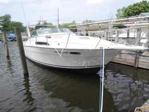 Used Four Winns 325 Express Vista Cruiser Boat For Sale