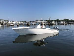Used Cape Horn 31 Saltwater Fishing Boat For Sale