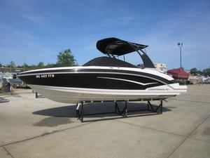 Used Chaparral Vortex 223 VR High Performance Boat For Sale