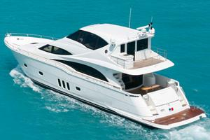New Marquis 720 Tri-deck Motor Yacht For Sale
