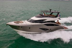 New Marquis 660 Sport Yacht Motor Yacht For Sale