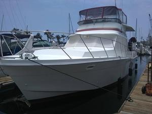Used Uniflite SDMY Motor Yacht For Sale