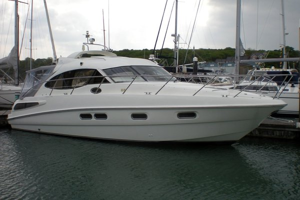 Used Sealine SC39 Motor Yacht For Sale