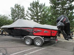 Used Larson FX 2020 Bass Boat For Sale