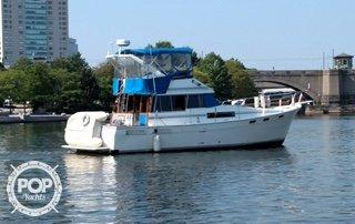 Used Bayliner 3888 Sports Fishing Boat For Sale