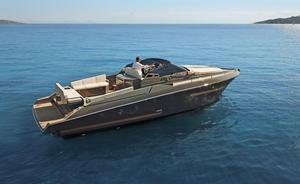 New Rio Yachts Espera Custom Express Cruiser Boat For Sale