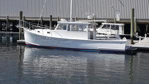 Used Duffy Downeast Fishing Boat For Sale