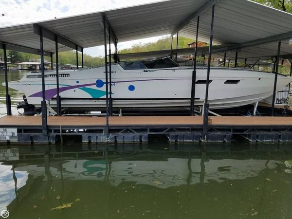 Used Wellcraft Scarab III High Performance Boat For Sale