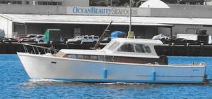 Used Egg Harbor Sportfish Antique and Classic Boat For Sale