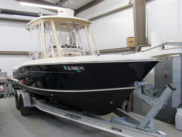 Used Scout 245 Center Console Center Console Fishing Boat For Sale