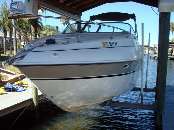 Used Glastron 259 Cruiser Boat For Sale