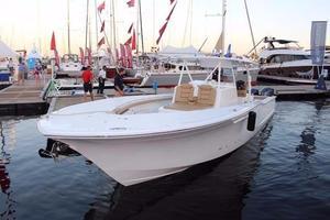New Buddy Davis Buddy Davis 42 CC Center Console Fishing Boat For Sale