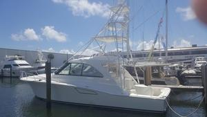 Used Cabo HTX Sports Fishing Boat For Sale