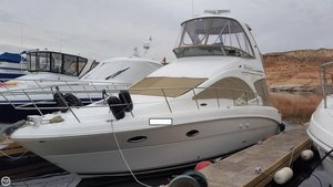 Used Sea Ray 36 Sedan Bridge Aft Cabin Boat For Sale