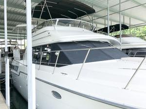 Used Carver 38 Aft Cab Motor Yacht For Sale