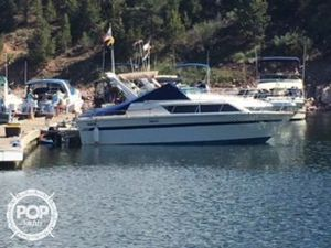 Used Slickcraft 28 Express Cruiser Boat For Sale