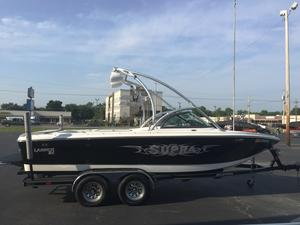 Used Supra Launch 21 High Performance Boat For Sale