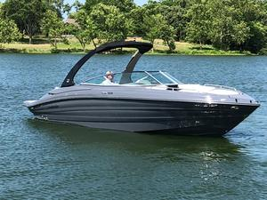 New Cruisers Sport Series 278 Bowrider Boat For Sale