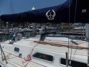 Used Ericson 32 200 Sloop Sailboat For Sale