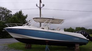 Used Boston Whaler 230 Outrage Cuddy Cabin Boat For Sale