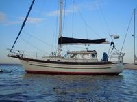 Used Ta Shing Tashiba 31 Cruiser Sailboat For Sale
