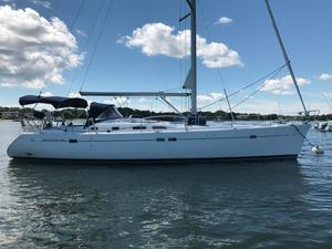 Used Beneteau America 473 Cruiser Sailboat For Sale