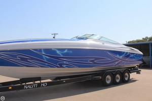 Used Baja 38 Special High Performance Boat For Sale