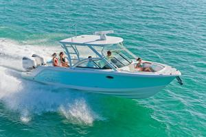 New Robalo R317 Cruiser Boat For Sale