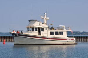Used Nordic Tugs 54-002 Pilothouse Boat For Sale