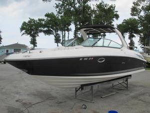Used Sea Ray 300 SLX Bowrider Boat For Sale