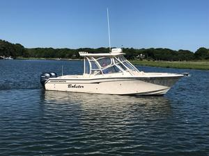 Used Grady-White 275 DC Tournament Sports Fishing Boat For Sale